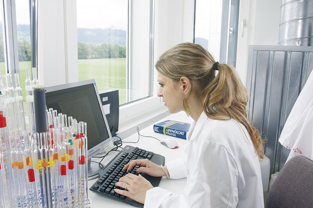 Laborantin-e (biologie) CFC